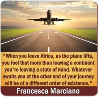 The Best African Travel and Safari Quotes