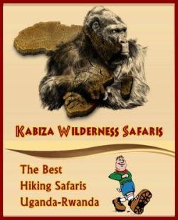 Hike - Explore Maramagambo Forest - Queen Elizabeth Park