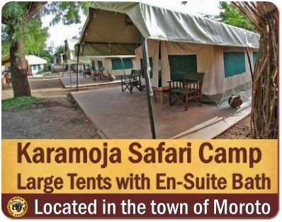 10-Day Unexplored Uganda Safari - Kidepo Valley Park - Mount Elgon