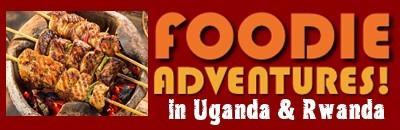 Sambaza - the tasty delight found along Lake Kivu - Rwanda