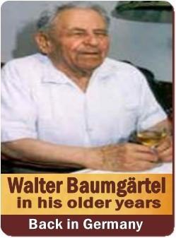 Walter Baumgärtel–The Father of Gorilla Tourism in Uganda