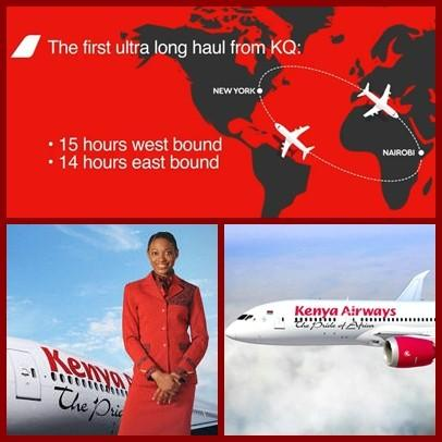 Daily Direct Flights from NYC to East Africa Opening up new Horizons