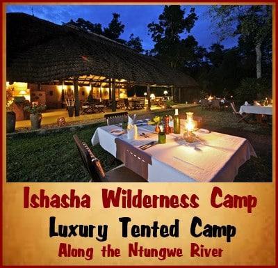 Private 4 Day Luxury Lion Wildlife Safari - Queen Elizabeth Park in Uganda