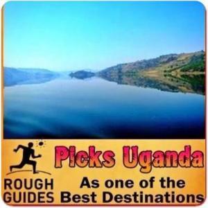 Uganda – Tourism Awards - Accolades - Recognitions