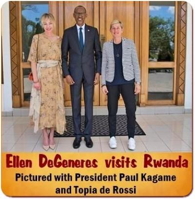 Staying Safe and Secure in Rwanda