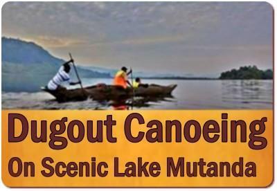 Top Things to do and see - Lake Mutanda - Uganda