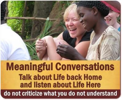 The Black Lives Matter Movement Effect on Uganda