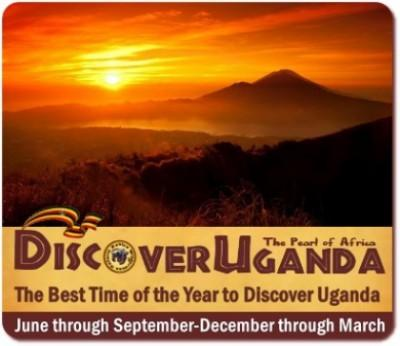 Best Time of the Year to Visit Uganda