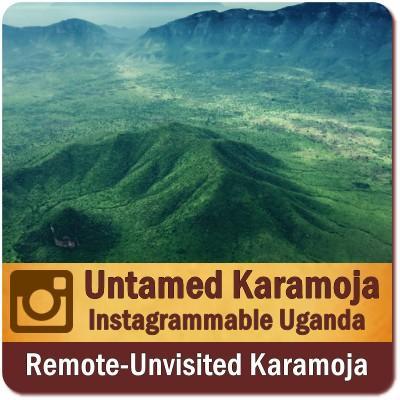 Untamed Karamoja Region