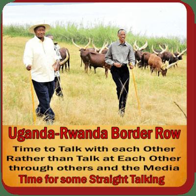 France issues Travel Advisory for Rwanda-is Rwanda dangerous for Tourists?