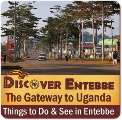 Top Things to do and see in Entebbe