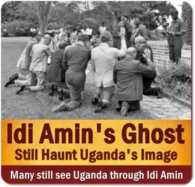 Uganda's Tourism Image-Perceptions versus the Reality
