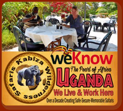 How SAFE is it to visit Queen Elizabeth Park in Uganda in 2019?
