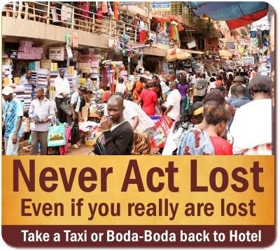 Is it Dangerous to Travel to Uganda-Staying Safe and Secure Visiting Uganda