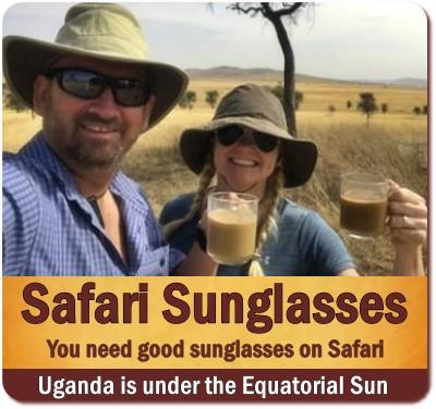 What to wear on Safari in Uganda-Best Safari Wear Advice