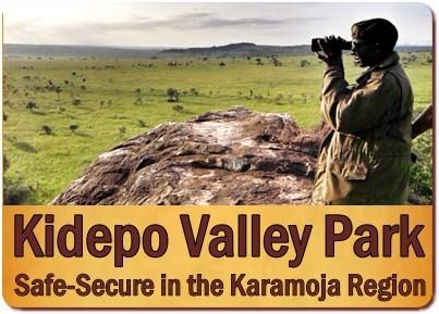 Why did CNN Pick Kidepo Valley Park as a Top Destination in Africa?