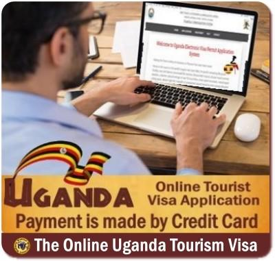 When - Where do I get my Uganda Tourist Visa? On Arrival is the Easy Way
