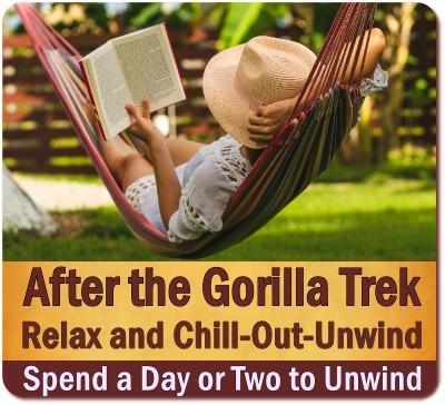 Relax-Chill Out-Unwind