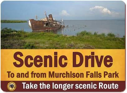 Top Things to Do and See in Murchison Falls Park