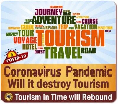 The Coronavirus Effect on Tourism in Uganda