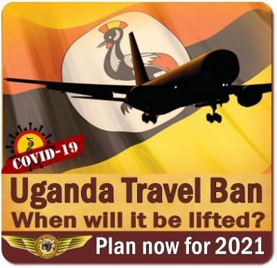 COVID-19-Getting to Uganda for a Safari-the Dilemma faced by Americans
