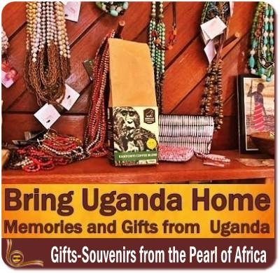 The 12 Perfect Souvenirs to Bring back from a Safari in Uganda