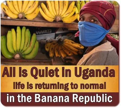 Current Uganda Travel Advisories for Tourists and Visitors