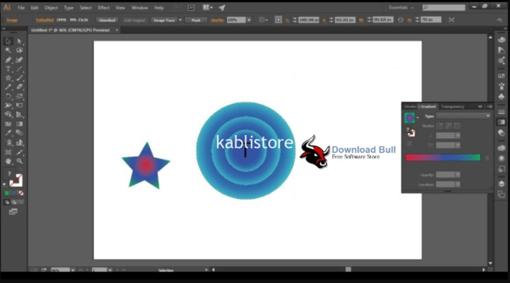 Adobe Illustrator CC 2020 Crack V25.0 Full Version License Key