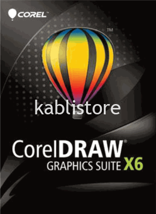 CorelDRAW X6 Crack Full Version + Torrent PACK 32/64 BIT {Latest}