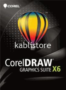 CorelDRAW X6 Crack Full Version + Torrent PACK 32/64 BIT {Latest}