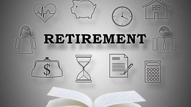 退職時に必要な資産
