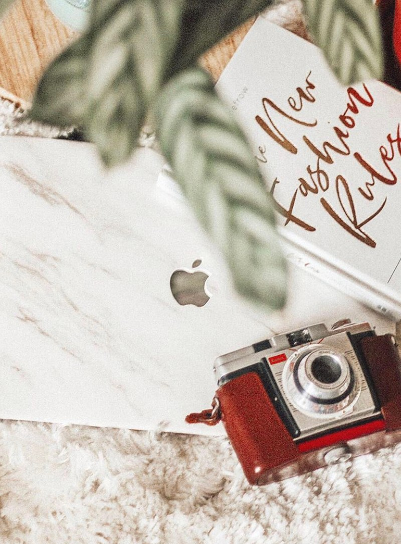 3 Simple Tips For Running A Lifestyle Blog