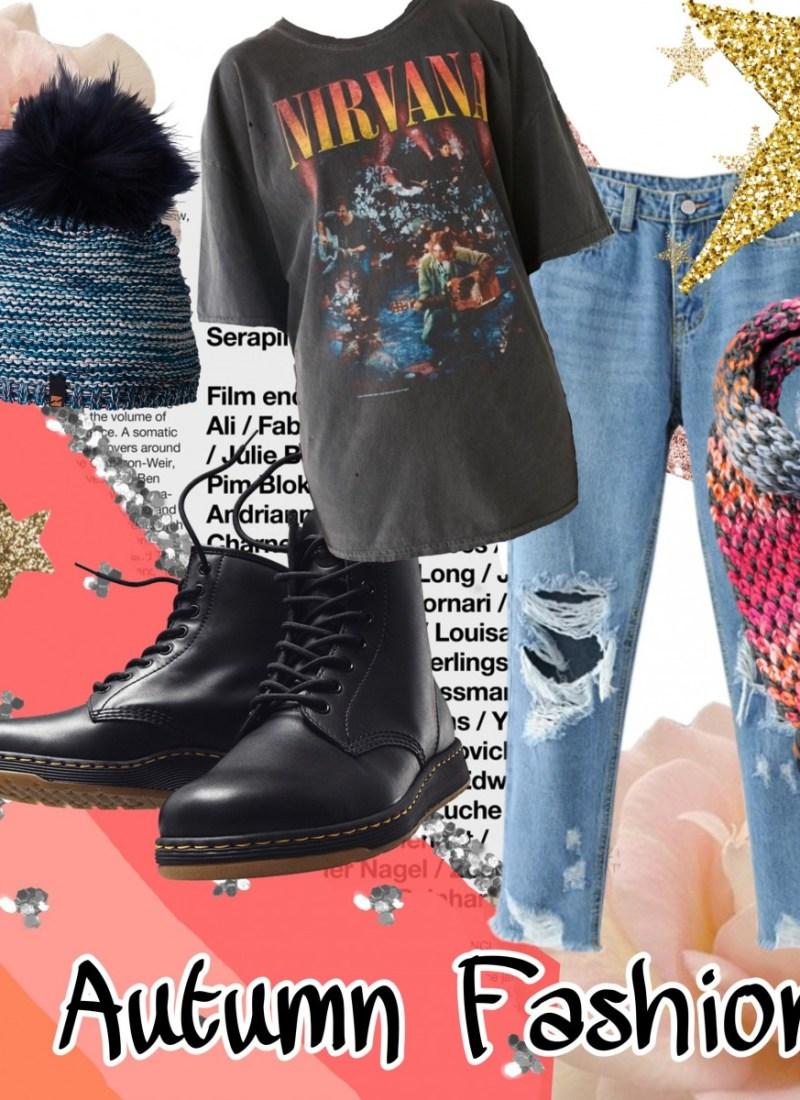 Autumn 2019 Fashion Essentials