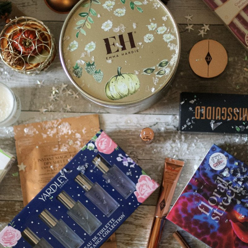 Cruelty Free Christmas Gift Guide: Edit 2