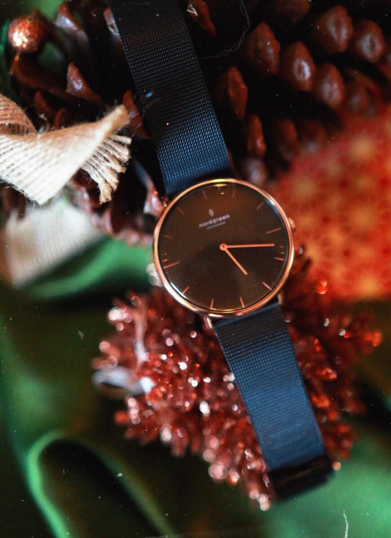 Nordgreen Black Friday Discount – 35% Off Stylish Scandinavian Watches!