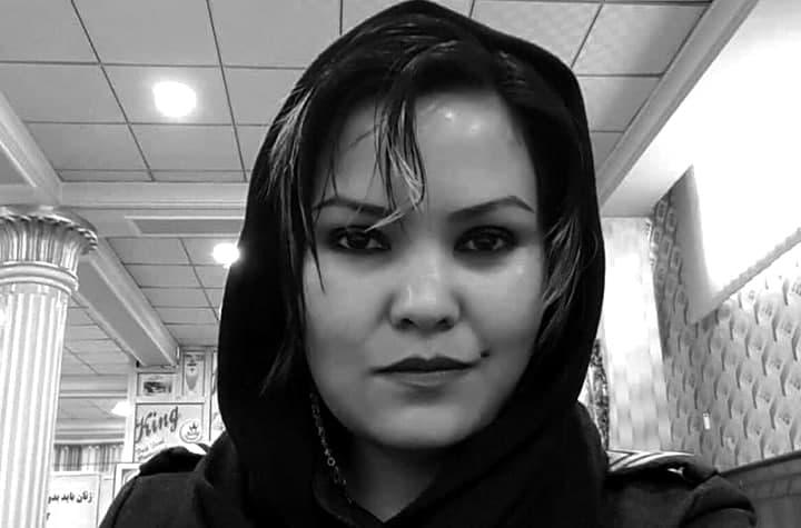Fatema Ahmadi