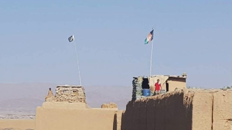 Afghan-Pakistani border crossing closed after clashes