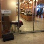 リッツカールトン沖縄旅行記 オキナワマリオットホテルで夕食(ハウディ)