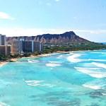 ハワイ旅行で大活躍するお得なアメックス・プラチナ・カード
