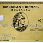 アメックスビジネスゴールドカードがお得!初年度年会費無料+最大88,000P+14,000円分商品券獲得(専業主婦でも発行可能!)