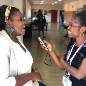 Beatrice Ngalula Kabutakapua storytelling coach