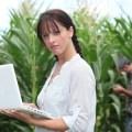 スマート農業