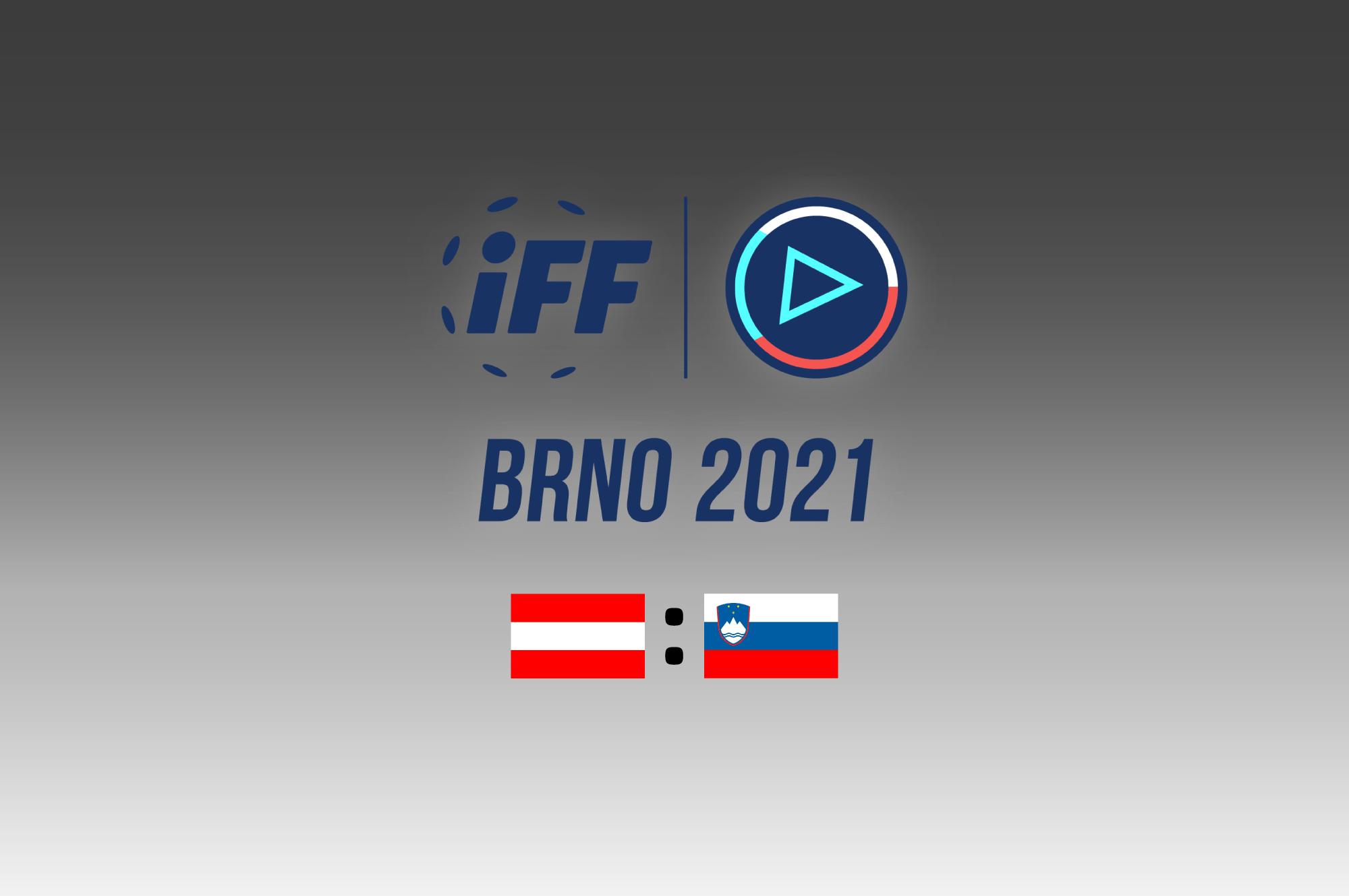 Live   Österreich U19 vs. Slowenien U19