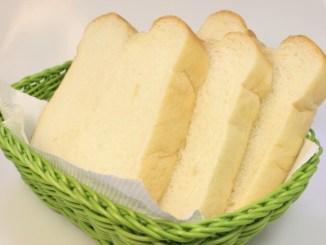 ふわふわ・しっとりなパンを作る