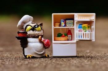冷蔵保存が適しているドライイースト