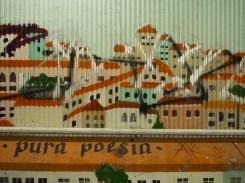 Lisbon tube