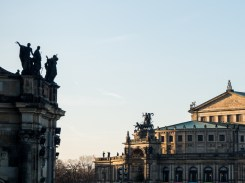 Opernhaus Dresden
