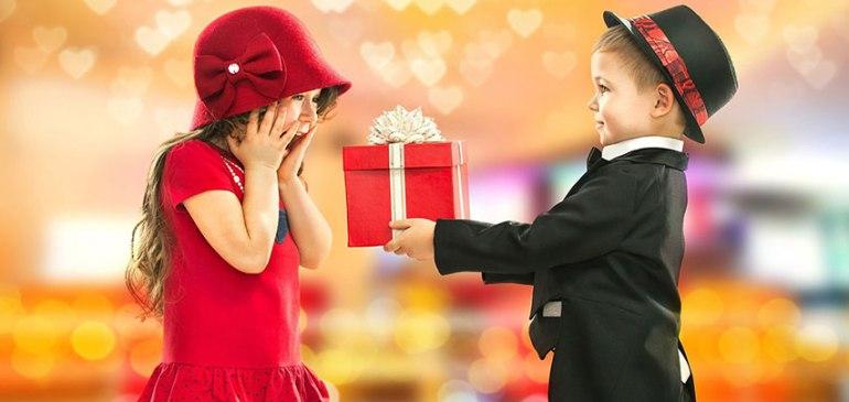С Днем Рождения! СПАСИБО! …или КАК ВЫБРАТЬ для именинника ЖЕЛАННЫЙ ПОДАРОК?