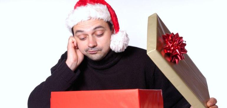 Вы делаете подарок как Взрослый, как Ребенок или как «ЧЧ»?