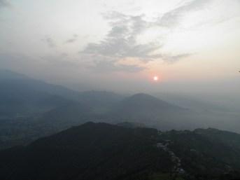 Sarangkot Sunrise